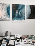 Open Studios at The Forge Digswell Arts