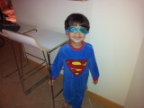 Superman Kyle
