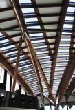 Canberra - National Arboretum Restaurant Ceiling