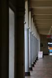 Canberra - Pillars