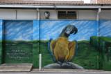 Canberra - Wall Art