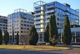 Canberra - Barton Area