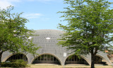 Canberra - Academy of Science Dome