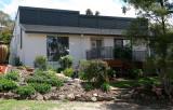 Canberra - Chapman Area