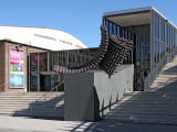 Canberra -Theatre Centre