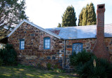 Canberra - Pioneer's Cottage