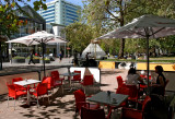 Canberra - City Walk Alfresco