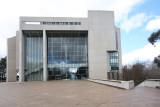 Canberra -  High Court of Australia - Barton Area
