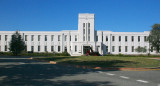 Canberra - Australian National University - School of Art