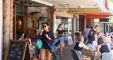 Penny University Coffee Lounge