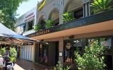 Little Brooklyn and Harem Turkish Restaurant