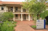 Ian Potter House