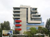 New Acton Building