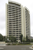 Capital Tower Apartments - New Acton