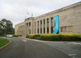 National Film and Sound Archive - Acton
