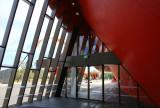 Entrance - National Museum of Australia