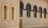 Arched Windows - Kingston