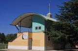 Greg Lord Pavilion - Kingston Oval