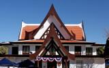 Thai Embassy - Yarralumla Area