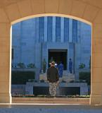 Australian Defence Force Detail - Australian War Memorial