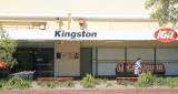 IGA Supermarket, Kingston