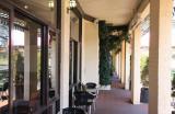 Kingston Hotel Terrace