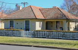 An Original Canberra House for Government Employees