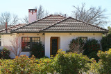 Original Canberra House