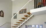 Home - Internal Stairs