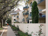 Somerset Apartments - Jardine Street