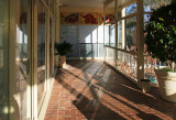 Lines, Tiles, Shadows and Reflections - Isaac Shops
