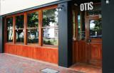 Otis on Jardine