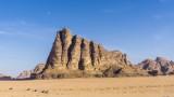 Majestic Wadi Rum -L