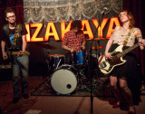 Dany Laj and the Looks at the  Izakaya