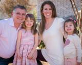Turner Family Thanksgiving 2014