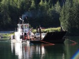 BC's Inland Ferries