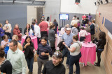 2017 Credit Union Cherry Blossom 10m - Kick-off Party