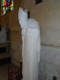 Saint Denis 1st Bishop or Paris (beheaded c. 250)