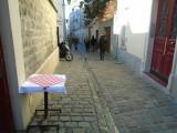 Medieval Alley