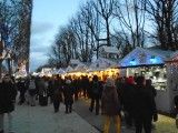 champs-elysées market