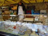 city of cheese (marché)