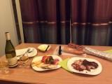 hotel picnic