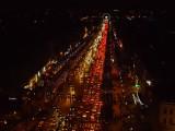Christmas Illumination Champs-Elysées
