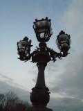 lavish lamppost