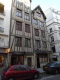 Medieval houses
