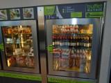 vending machine wine