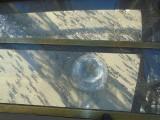 new glass floor<