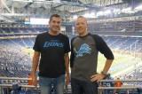 Detroit Lions vs Denver Broncos Sep 27 2015 (SNF)