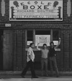 BOXE 1978
