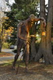 Sculpture ANNA LÉTOURNEAU